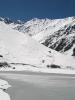 озеро Кель-Тор, Киргизия