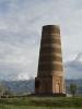 музей башня Бурана, Киргизия
