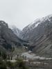 долина реки Ала-Арча