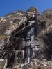 местная вода (альплагерь Ала-Арча)