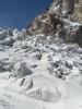 ледник АкСай (альплагерь Ала-Арча)