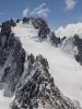 пмк Корона 4860 метров (Киргизия)