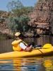 Katherine river, Nitmiluk, NT, Australia