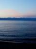 вид на остров Святой Нос