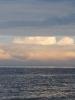 Облака над Куршским заливом