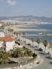 набережная Sitges, Spain