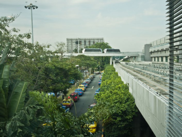 Аэропорт Changi (Сингапур)