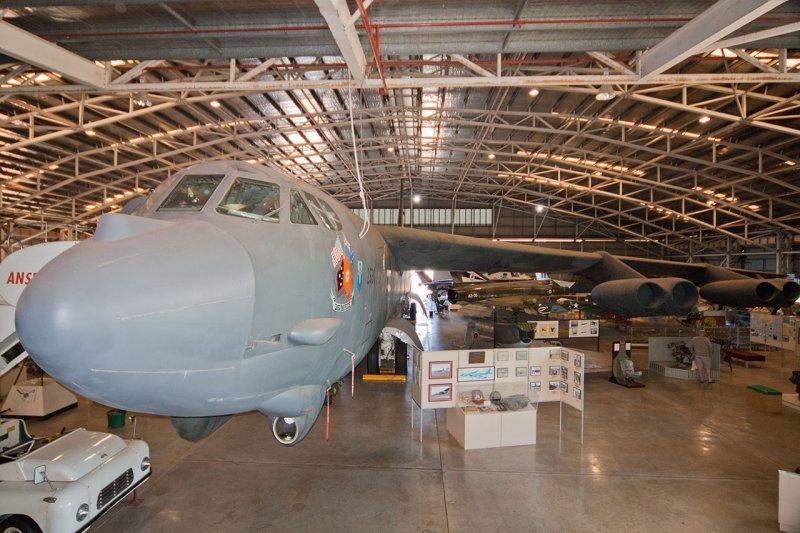 величие B-52