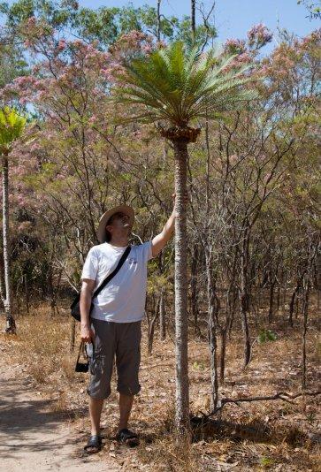 Territory Wildlife Park