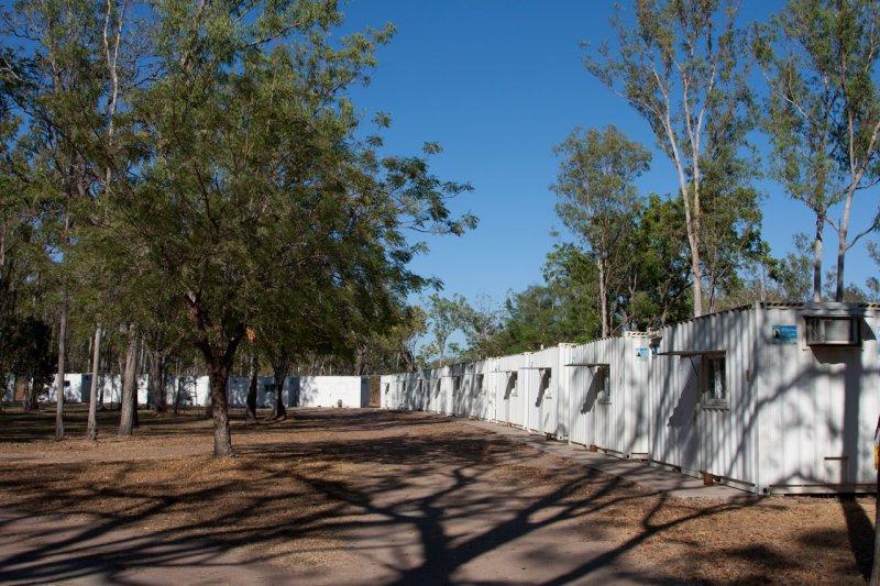 австралийские cabins