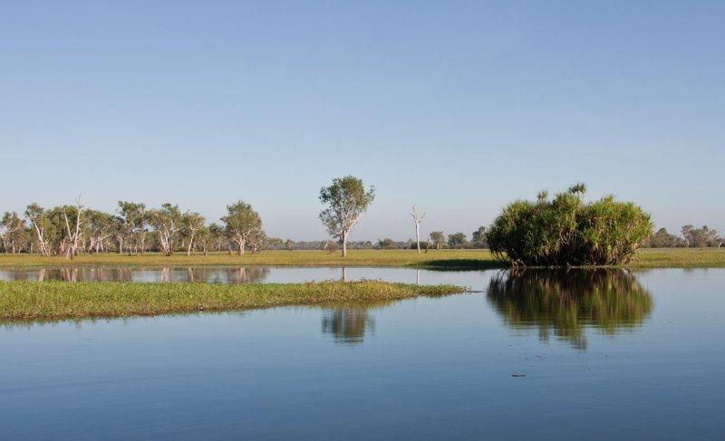South Alligator River (Австралия)