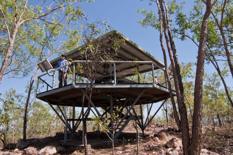 Mirrai Lookout (Kakadu NP, Australia)