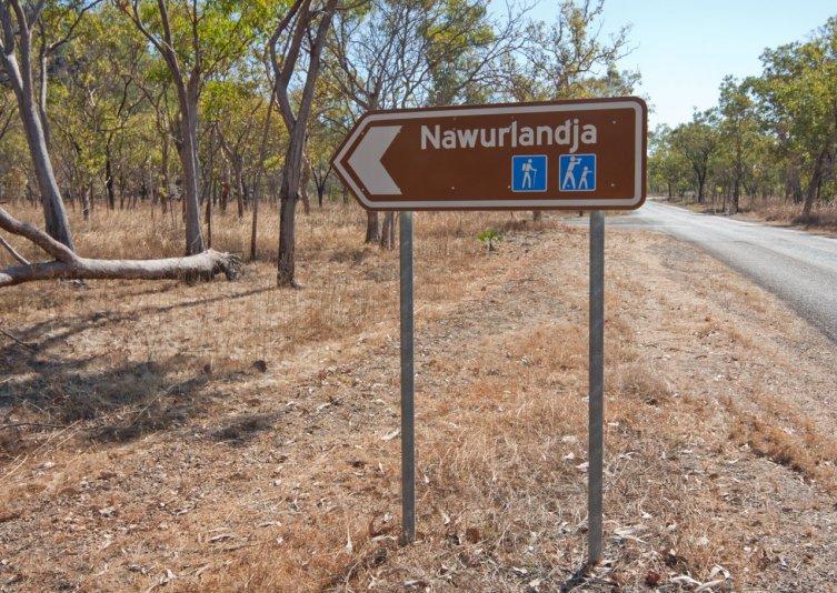 Nawurlanja (Kakadu NP, Australia)