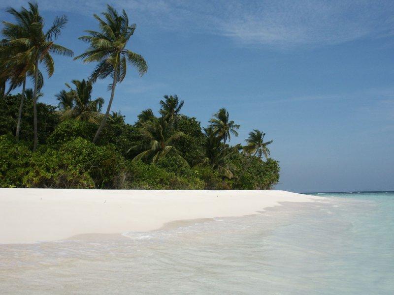 Необитаемы остров