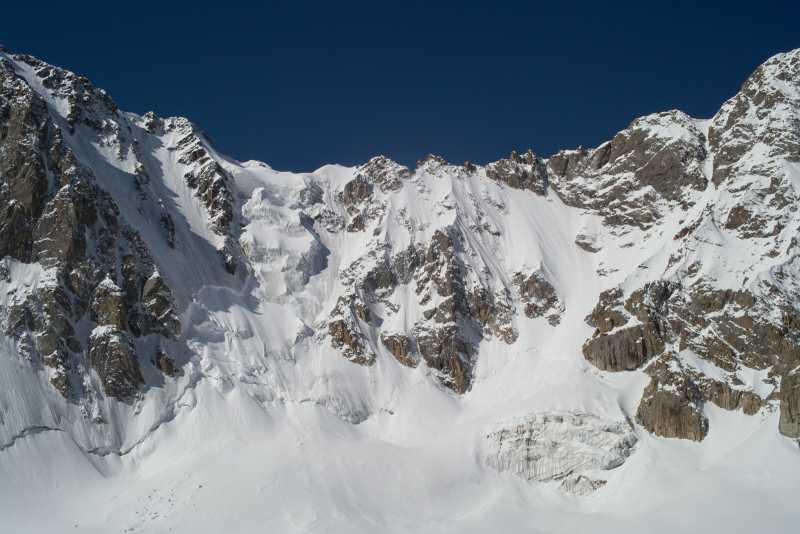 Аксайские вершины