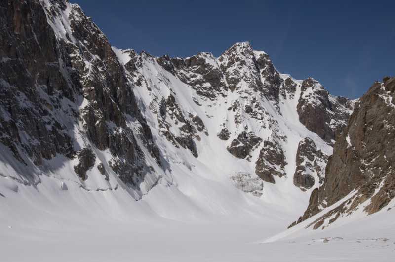 Киргизский Ала-Тоо