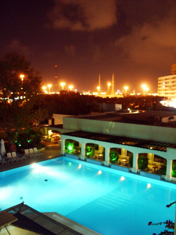 Fujairah Hilton