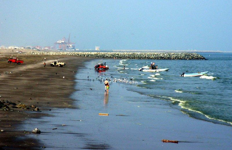 Рыбаки Индийского океана