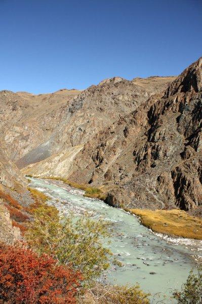река Ак-Алаха