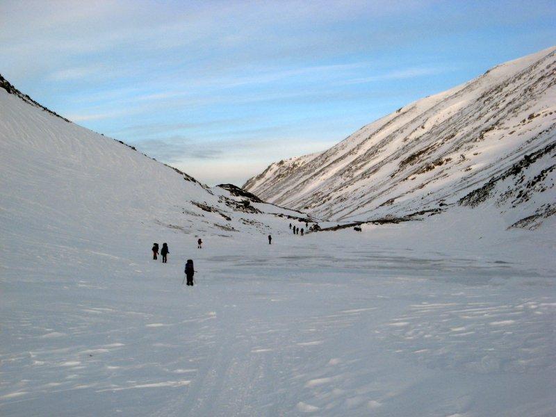 перевал Умбозерский