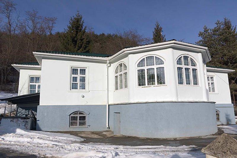гостиница ГАС в Кисловодске
