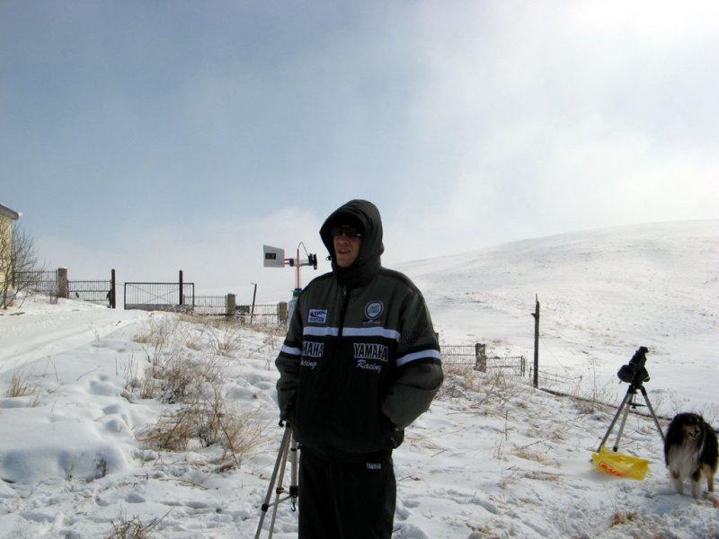 метеоролог