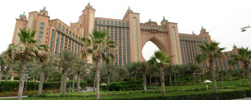 отель Атлантис (Дубай)
