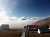 Величественный Эльбрус