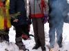 Похороны лыжи