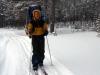 автономный лыжник
