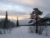 на озере Гольцовом