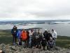 Группа над Ловозером