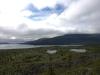 Вид на Ловозеро
