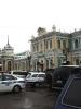 жд вокзал г. Иркутск