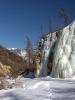 ледопад (Вост. Саян)