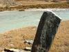 Оленьи камни у реки Ак-Алаха