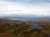 Вид на Хиндиктиг-Холь с высоты