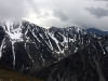 Суровые горы Тывы