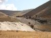 Молибденовый рудник около источников