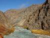 Укок. Река Ак-Алаха