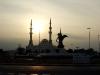 Мечеть в г. Фуджейра