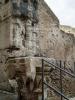 остатки колонны, Колизей