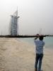 отель Burj Al Arab Tower
