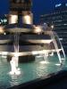 фонтан рядом со станцией метро Union